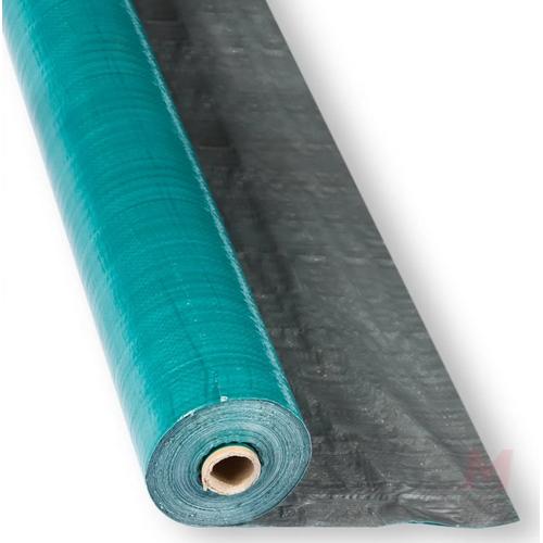 Тентовая ткань тарпаулин 120 гр/м2
