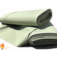 Брезентовая ткань ОП 11235, плотность 400  гр/м2