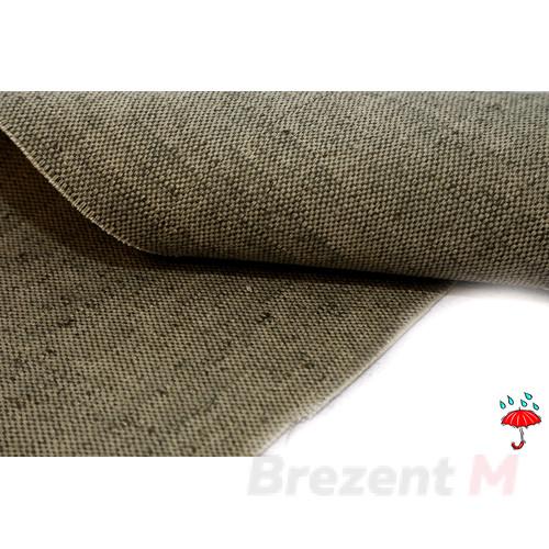 Брезентовая ткань ВО СКПВ 11252, плотность 580 гр/м2