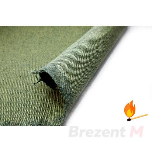 Брезентовая ткань ОП 11255, плотность 450 гр/м2