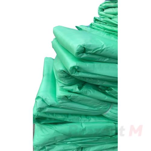 Утепленный тент тарпаулин 120 гр/м2 3 х 5 м с люверсами
